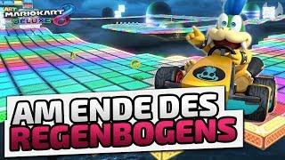 Am Ende des Regenbogens - ♠ Mario Kart 8 Deluxe ♠ - Nintendo Switch - Dhalucard
