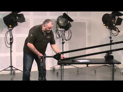 A comprehensive guide to the set of a K12 Multi Jib