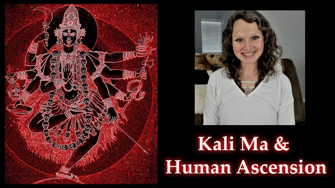 Kali Ma & The Concept of Satan | My Psychic Experience | Abbey Normal's Wisdom Quest