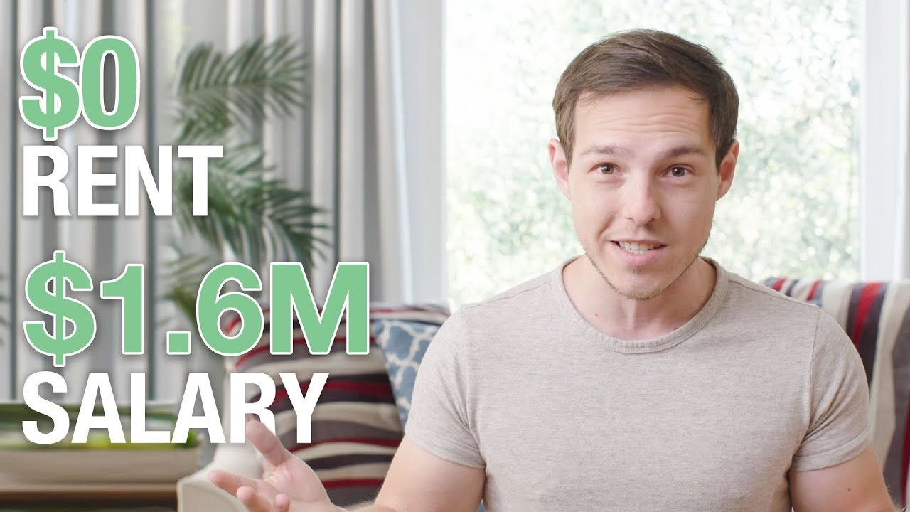 How YouTuber Graham Stephan Lives in LA on $1.6M a Year | Glamour