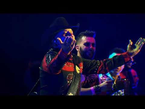 Los Caligaris ft. Bronco - Amigo Bronco (Vivo Auditorio Nacional CDMX)