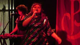 """Beth Ditto - """"Oh My God"""" Live at Rev Room 2018"""