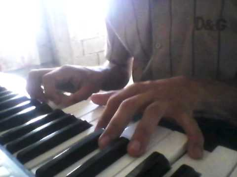 Hallelujah Keyboard Chords By Hillsong United Worship Chords