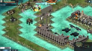 cannonfodder  versus Nico
