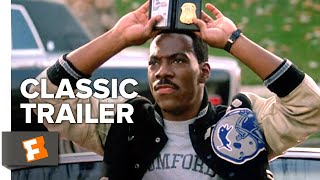 Beverly Hills Cop II (1987) Trailer #1 | Movieclips Classic Trailers Thumb