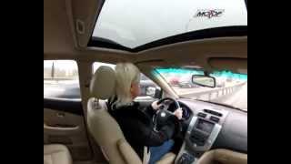 Тест-драйв BYD S6 на Мотор ТВ
