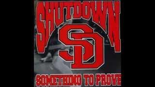 Shutdown - Intro + The Judged