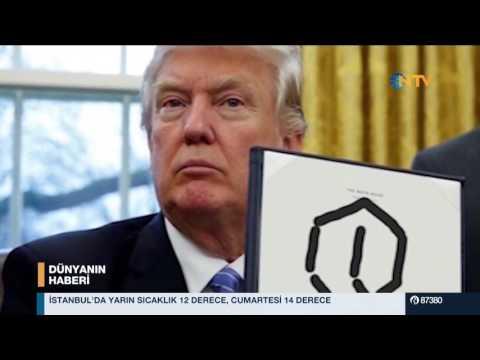 Dünyanın Haberi 2 Şubat 2017