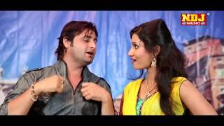 Jija Pant Uper Toliya | Darling Tere Nakhre | Haryanvi Top Song  | Vijay Verma | NDJ Music
