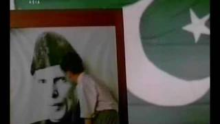 Urdu Song For Pakistan(Ye Watan Tumhara Hay)Mehdi Hassan.By Visaal