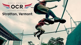 North American Obstacle Course Racing Championships - Stratton, Vermont (2018)