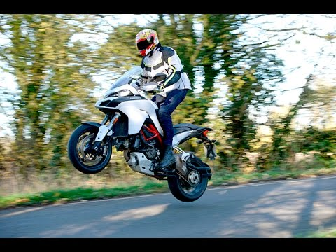 Ducati Multistrada 1200S (2015): 6 Month Road Test Review