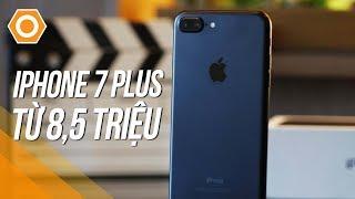 iPhone 7 Plus chỉ từ 8,5 triệu tại Di Động Thông Minh