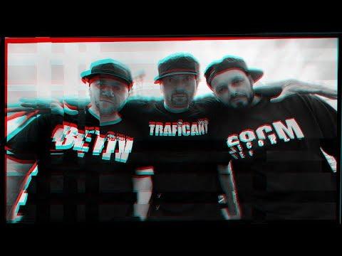 Trei Agenti - Ombladon Feat. Cheloo, Freakadadisk | Shazam