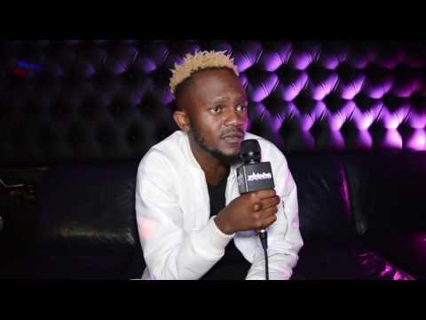 Kwesta Reacts To SA Hip-Hop Beef - AKA & Cassper