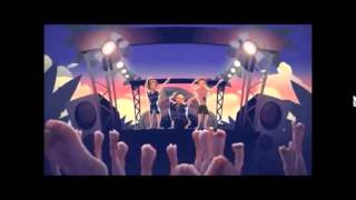 Nightcore - FÜßE HOCH [ApeCrime]