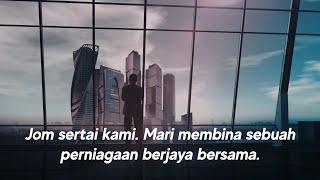 AGAPE SUPERIOR LIVING | Video Peluang Perniagaan (MALAY)