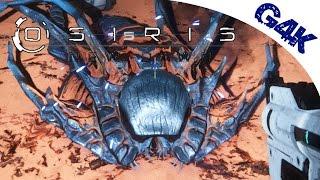 Alien Attacks, Meteor Showers & Storms | Osiris New Dawn - Dawn of Aziel | S03E02