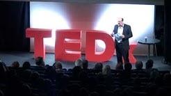 TEDxHelsinki - Hannu-Pekka Björkman - Kun mikään ei ole pyhää_When Nothing Is Sacred