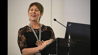 Kobie de Ronde, Syngenta, on Implementation of ABS Legislation in South Africa