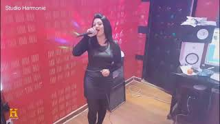 شابة ملاك اغنية رائعة نتمنى تعجبكم