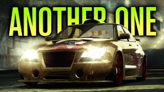 ANOTHER ONE? | Need for Speed Most Wanted Let