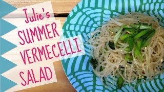 Summer Vermicelli Salad | The Dumpling Sisters