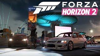 Forza Horizon 2 [FULL] by Reiji