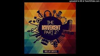Relay Boyz-Gqom Music ft Tman