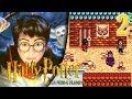 Harry Potter y la Piedra Filosofal (Game Boy Color) #02