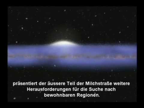 Ist die Erde wirklich ein unbedeutendes Staubkorn im Weltall 2/2