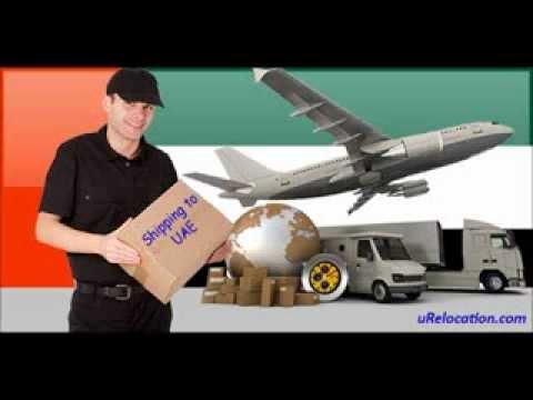 Shipping to United Arab Emirates ( UAE )