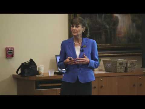 Ellen Jensen's Lecture at Hippocrates Health Institute