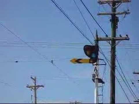 Semaphore Signals