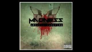 Madness full EP by Dear Agony