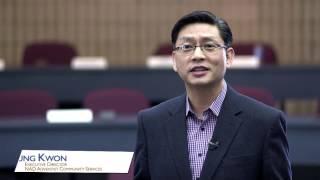 Testimonial - Sung Kwon, PhD - Current DMin Student