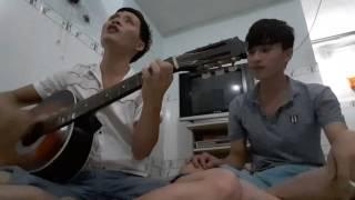Guitar cover chế lối về đất mẹ
