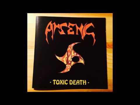 Arsenic - Toxic Death