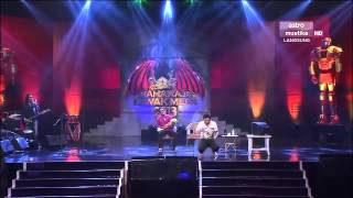 Maharaja Lawak Mega 2013 - Minggu 7 - Persembahan Shiro