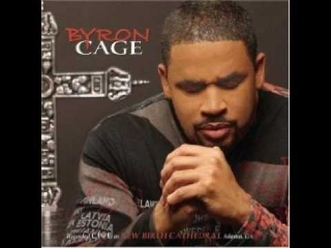 Presence of the Lord is Here Byron Cage Instrumenal