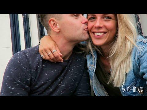kijkje in mijn week - fit with marit - youtube