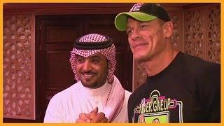 first ever wwe live event in riyadh saudi arabia