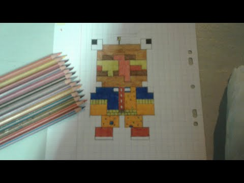 Pixel Art Fortnite Skin Burger Pixel Art De Chien Pixel Art