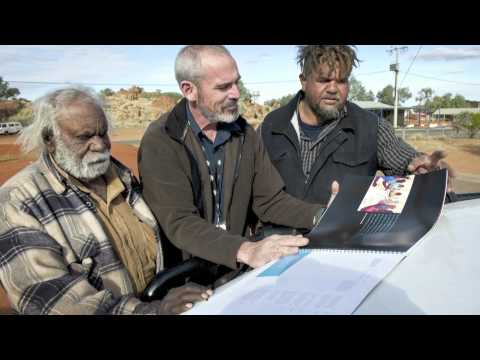 Remote Jobs and Communities Program in the Northern Territory (Alyawarre)