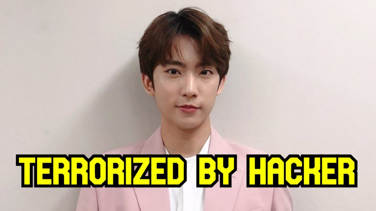 [new] B1A4 Gongchan was recently TERRORIZED by a HACKER