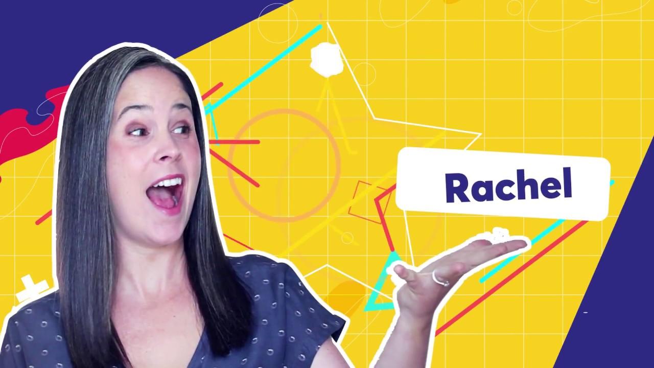 [Elight & Rachel's English] Bí kíp phát âm tiếng Anh chuẩn