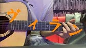 コード ヴィラン ギター