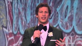 Andy Samberg's cute and funny moments part 2