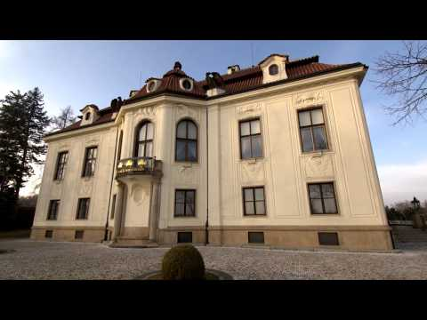 Kramář Villa (Kramářova vila)