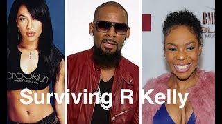 Surviving R Kelly Lifetime Documentary